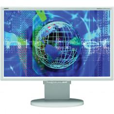 "Monitor LCD 24"" NEC MULTISYNC LCD2470WNX"