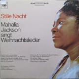VINIL Mahalia Jackson – Stille Nacht - VG -