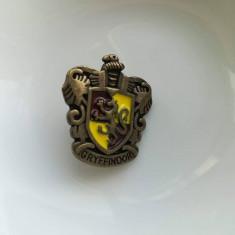 Brosa / Insigna / Pin - HARRY POTTER  - Gryffindor