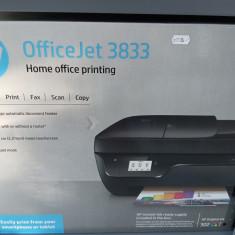 Imprimanta HP Office Jet 3833