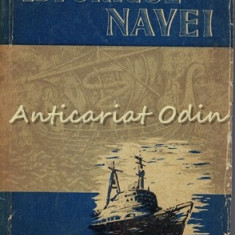 Istoricul Navei - B. Kozlowski - Tiraj: 3160 Exemplare