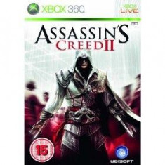 Assassin's Creed II XB360