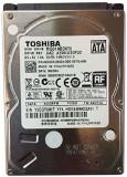 Hdd Hard Disk Laptop Toshiba MQ01ABD075, 750GB, 5400 rpm, 8MB, SATA 3