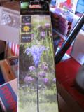 Decoratiune solara exterioara i-Glow floare