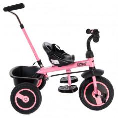 Tricicleta 2 in 1 Kimster Pink