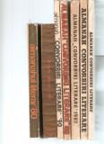 Cumpara ieftin Convorbiri literare 7 almanahuri