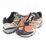 Cumpara ieftin Pantofi piele intoarsa sport barbati - portocaliu, Scarpa - 62015-Rust-45