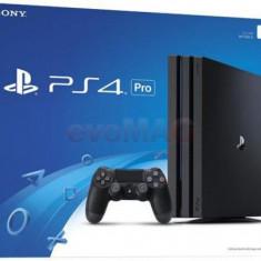 Consola Sony PlayStation 4 Pro 1TB (Negru)