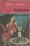 Parada Norocului - Damian Stanoiu