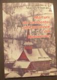 MARTURII ALE REZISTENTEI ANTICOMUNISTE DIN MARAMURES - MARIUS VISOVAN
