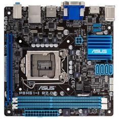 Placa de baza Asus P8H61-I R2.0, LGA1155, 2x DDR3, 4x SATA II, USB 3.0