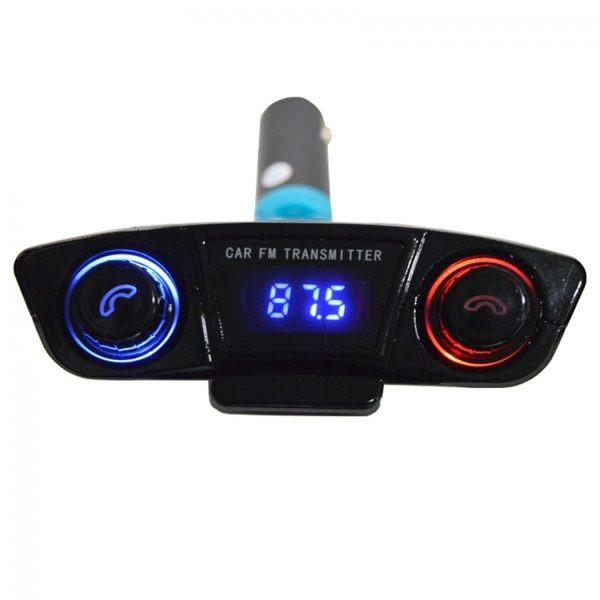 Modulator auto M20 cu Bluetooth, FM, AUX si Handsfree