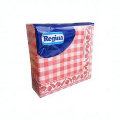 Servetele Regina Picnic 33x33 cm 45 bucati