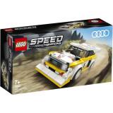 Cumpara ieftin LEGO Speed Champions - Audi Sport Quattro S1 76897