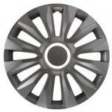 Set capace roti Lampa Avalone Pro Dark, 16 inch, Negru