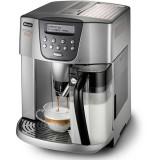 Espressor automat Magnifica DeLonghi ESAM4500, 1350 W, 15 bar, 1.8 l, carafa lapte, argintiu