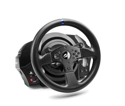 Volan Thrustmaster T300 Rs Gt Racing Wheel Ps4 foto