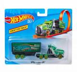 Hot Wheels, camioane speed hauler