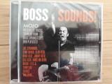 Boss Sounds! - CD sigilat