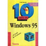 Windows 95 in lectii de 10 minute