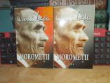 MARIN PREDA - MOROMETII ( VOL 1 + VOL 2 ) , 2003