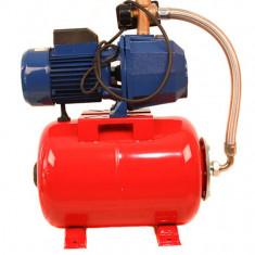 Hidrofor apa cu pompa Auto-Jet DP 550 – 24 litri – 750 W