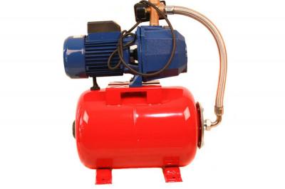 Hidrofor apa cu ejector pompa Auto-Jet DP550 24 litri 750 W foto