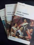 Vechi Maestri Europeni Vol.1-3 - Viktor Lazarev ,542256