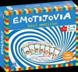 Cutie Emotijovia: Emoțiile. Jocurile vieții