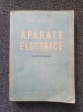 APARATE ELECTRICE - Babicov (Partea I - Bazele Teoriei)