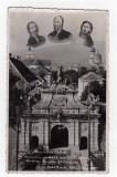 ALBA IULIA CETATEA IN ACEASTA POARTA AU FOST INCHISI HOREA CLOSCA CRISAN, Circulata, Fotografie