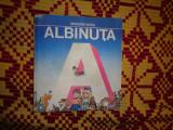 ALBINUTA 189PAG/ILUSTRATII/AN1994- GRIGORE VIERU