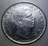 R.165 ROMANIA WWII MIHAI I 100 LEI 1944 EROARE