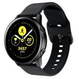 Curea silicon 22mm Samsung Galaxy Watch 46mm, Gear S3 Huawei watch GT