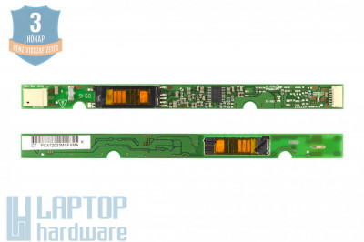 30.Invertor laptop display |HP Compaq 6715b |6001889L-D |PCA72033N foto