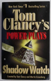 Power Plays Shadow Watch - Tom Clancy