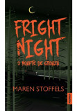 Fright Nigh. O noapte de groaza
