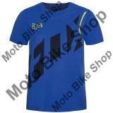 MBS FOX JUGEND T-SHIRT SECA WRAP, tru blue, KM, Cod Produs: 19894188YMAU, Maneca scurta
