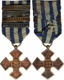 Crucea Comemorativă a Războiului Pentru întregirea neamului românesc