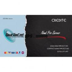 1 Credit Server Nand Pro