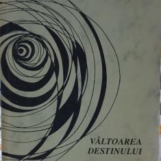 DAN BOGHIU VALTOAREA DESTINULUI MEMORIILE CELUI MAI MARE GRAD LEGIONAR IN VIATA, 1997
