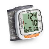 Cumpara ieftin Tensiometru electronic de incheietura Little Doctor LD 12, detectare aritmie, indicator WHO