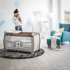 Pat pliabil voiaj Babycenter Friend