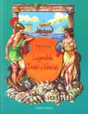 Legendele Troiei și Greciei