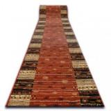 Traversa Optimal Arne teracotă, 133 cm