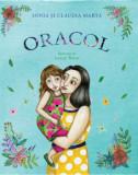Cumpara ieftin Oracol/Claudia Marta, Sonia Marta