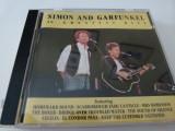 Simon and Garfunkel - 20 greatest hits - 3876, CD, Columbia