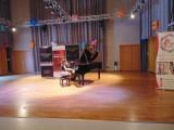 Lectii de muzica pentru toate varstele la scoala de muzica boem club, BLU RAY