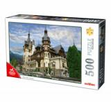 Cumpara ieftin Puzzle landscapes Castelul Peles vara, 500 piese
