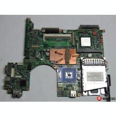 Placa de baza laptop DEFECTA cu interventii HP COMPAQ NC6220 6050A0066801 379791-001